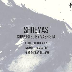 Shreyas_