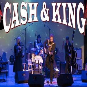 CASH & KING