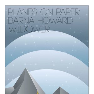 Planes On Paper