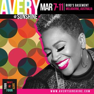 Avery Sunshine