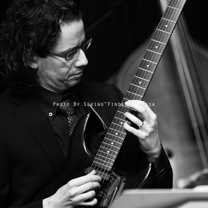 Fabio Bottazzo - Jazz Guitarist and Composer