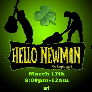 Hello Newman