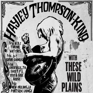 Hayley Thompson-King