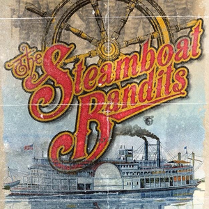 Steamboat Bandits