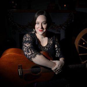 Alicia Robicheau and Lonesome Sound