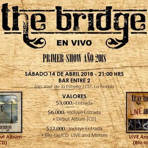 The Bridge Chile