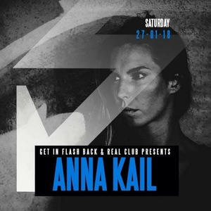 ANNA KAIL