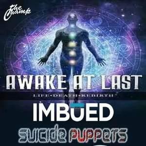 Suicide Puppets