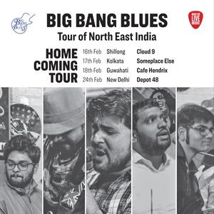 Big Bang Blues