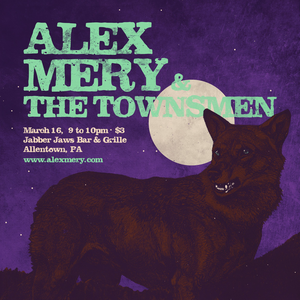 Alex Mery and The Townsmen