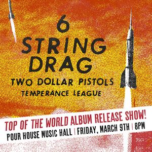 6 String Drag