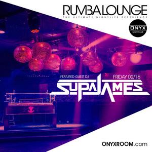 DJ SupaJames