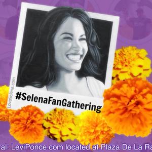 Selena Tribute Band