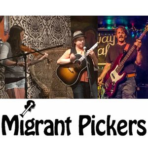 Migrant Pickers