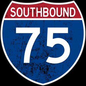 Southbound 75