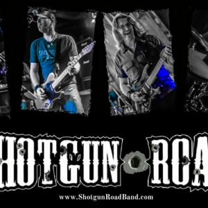 Shotgun Road