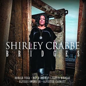 Shirley Crabbe, Jazz Vocalist