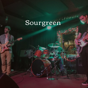 Sourgreen