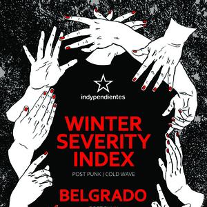 Cold Wave / Post punk / Shoegaze / Dream pop / Conciertos