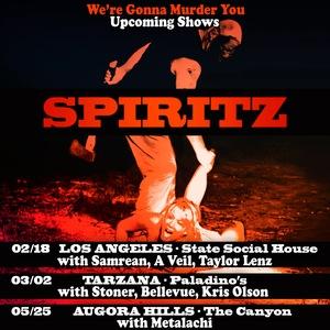 Spiritz