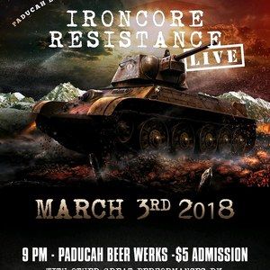 Ironcore Resistance