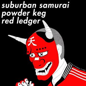 Suburban Samurai