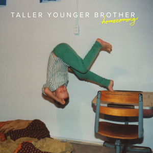 Taller Younger Brother