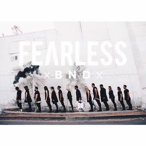 Fearless  BND