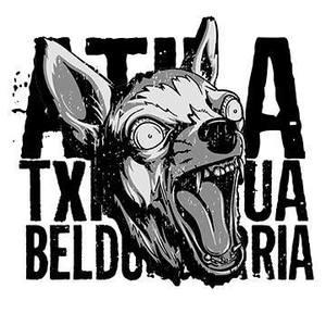 Atila Txiguagua beldurgarria
