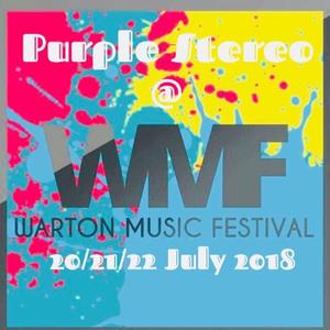 Purple Stereo