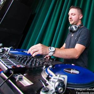 DJ Jarvicious