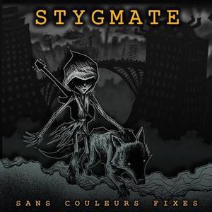 STYGMATE