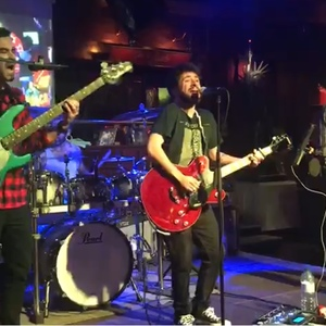 The Mikes - Cover Band