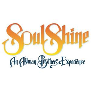 SoulShine: An Allman Brothers Experience