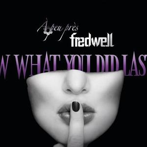 DJ Fredwell
