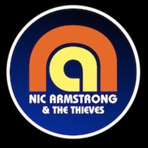 Nic Armstrong &…