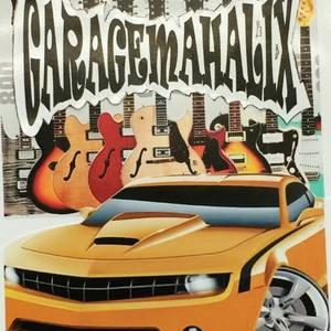The Garagemahalix