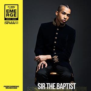 Sir the Baptist