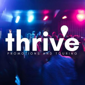 Thrive Promotions & Touring
