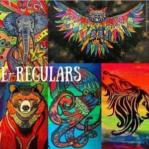 The E-Regulars