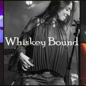 Whiskey Bound