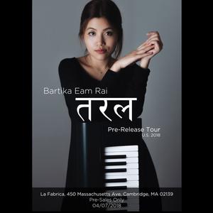 Bartika Eam Rai