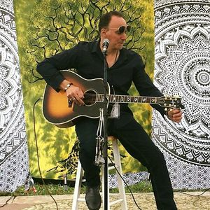 Rob Cannillo Singer-songwriter