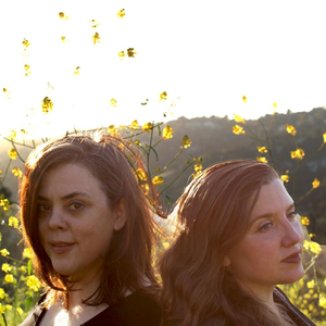 Jolie Holland and Samantha Parton