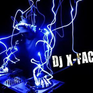 Dj X-Factor
