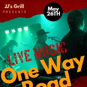 One Way Road Band