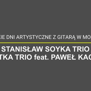 Pawel Kaczmarczyk Music
