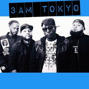 3AM Tokyo