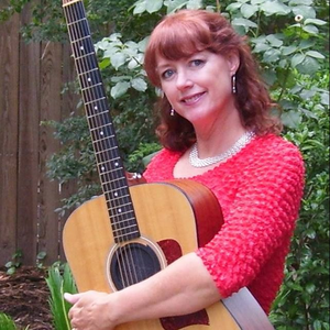 Nancy Olive Musician