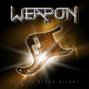 Weapon-UK